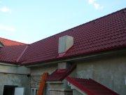 Střecha Litohoř